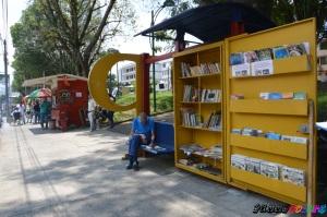 Bibliothèques magiques