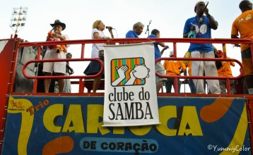 Bloco Club do Samba
