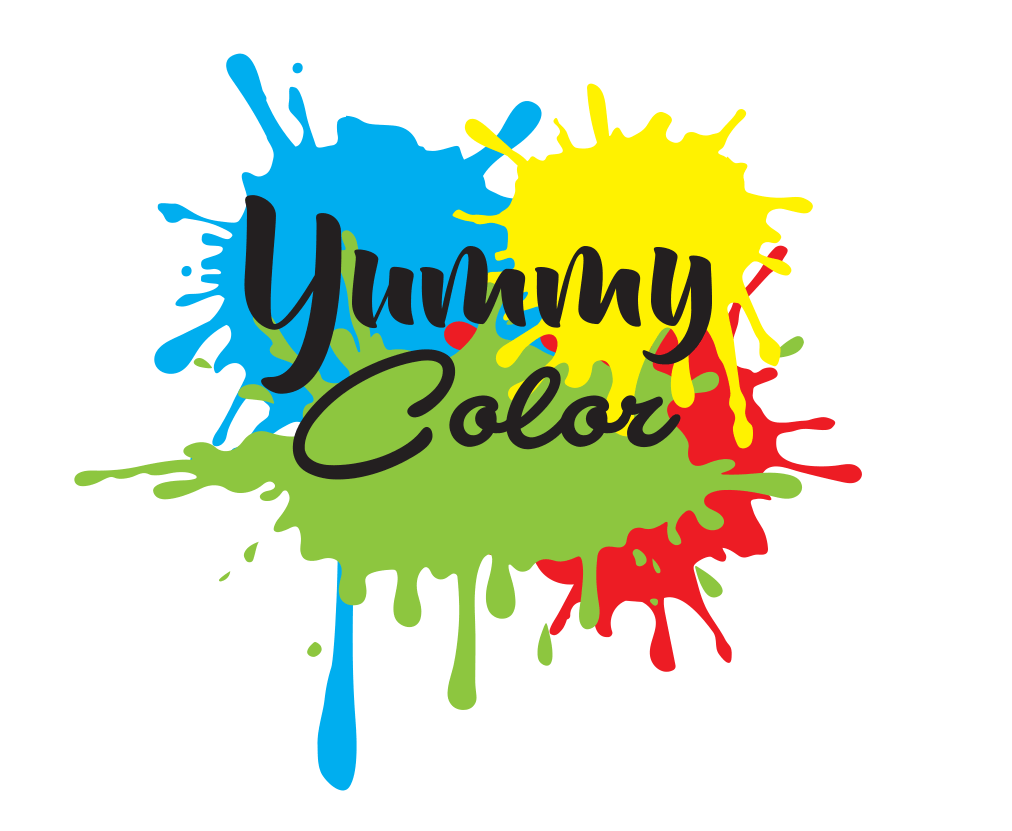 Color your life with yummycolor
