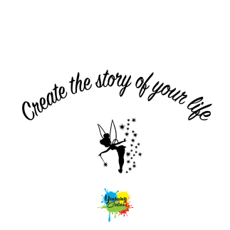 Create the story of your life